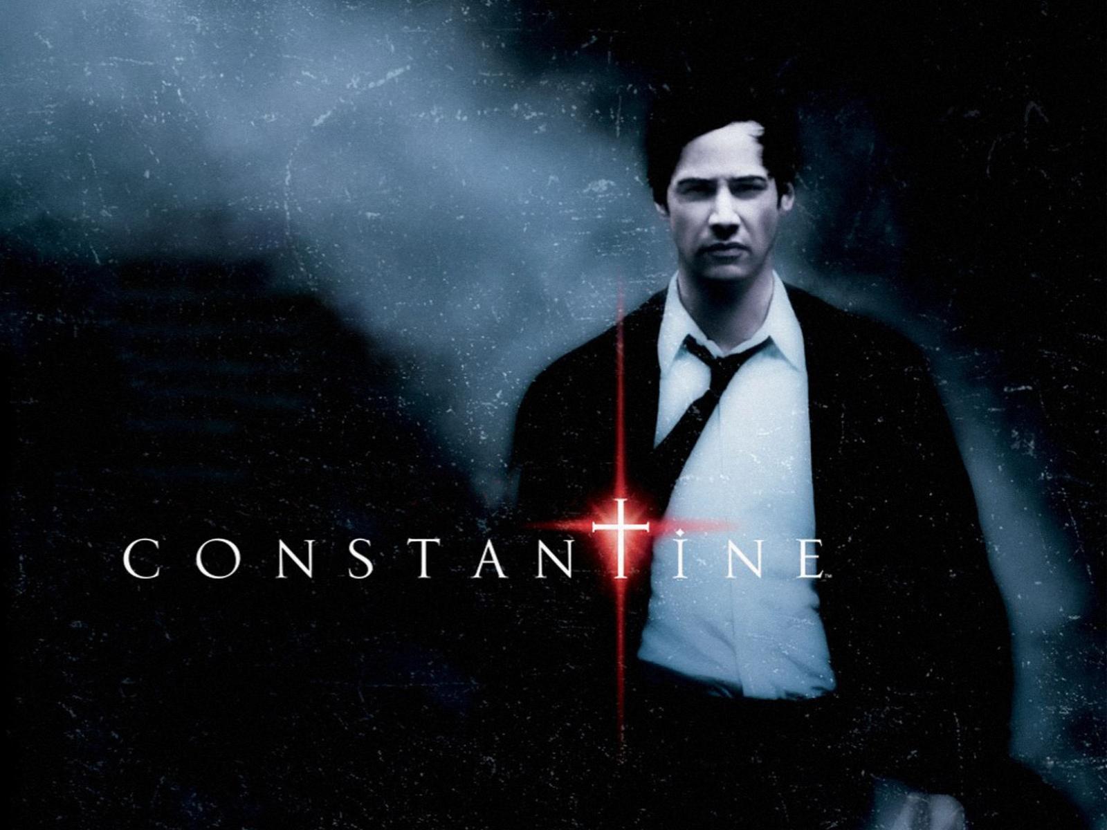 Константин: Повелитель тьмы (2 5) - смотреть онлайн