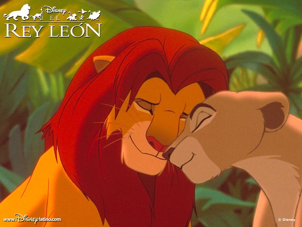 король лев 3 все части