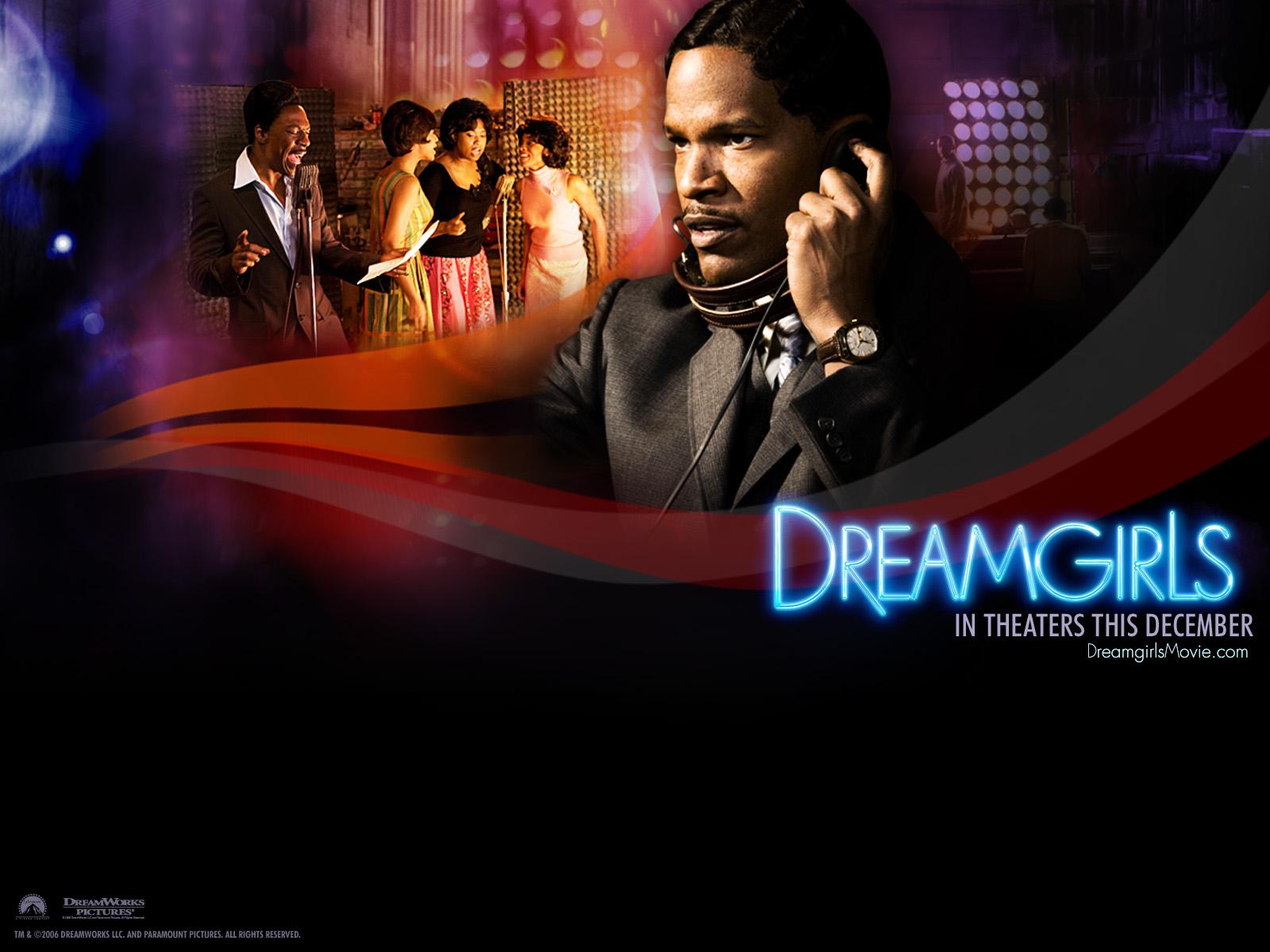 Скачать Девушки мечты, Dreamgirls, фильм, кино, фото, обои, картинка