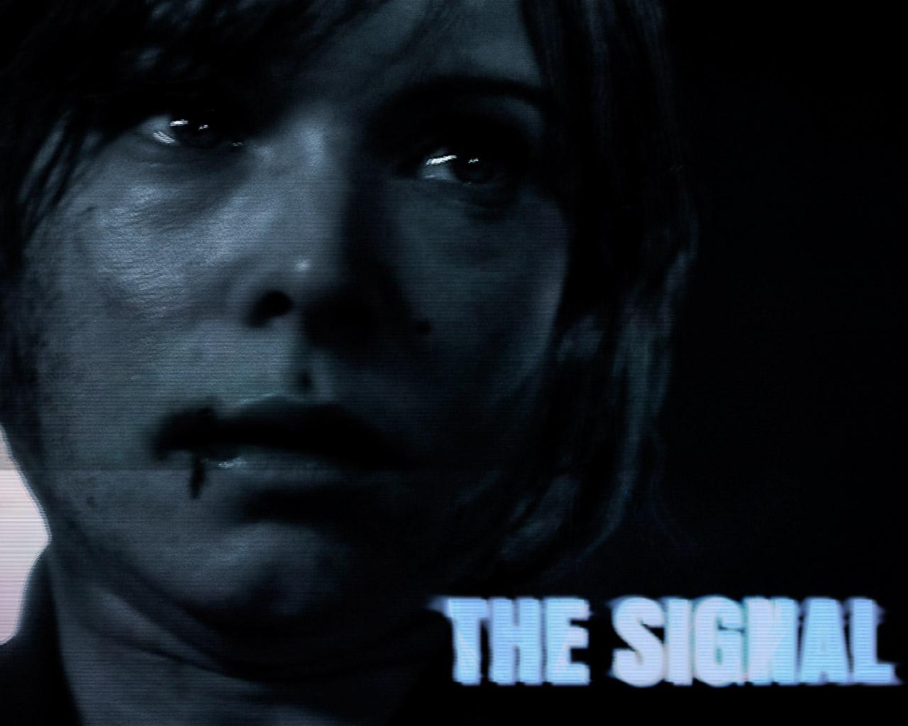кино, The Signal, фильм, Сигнал.