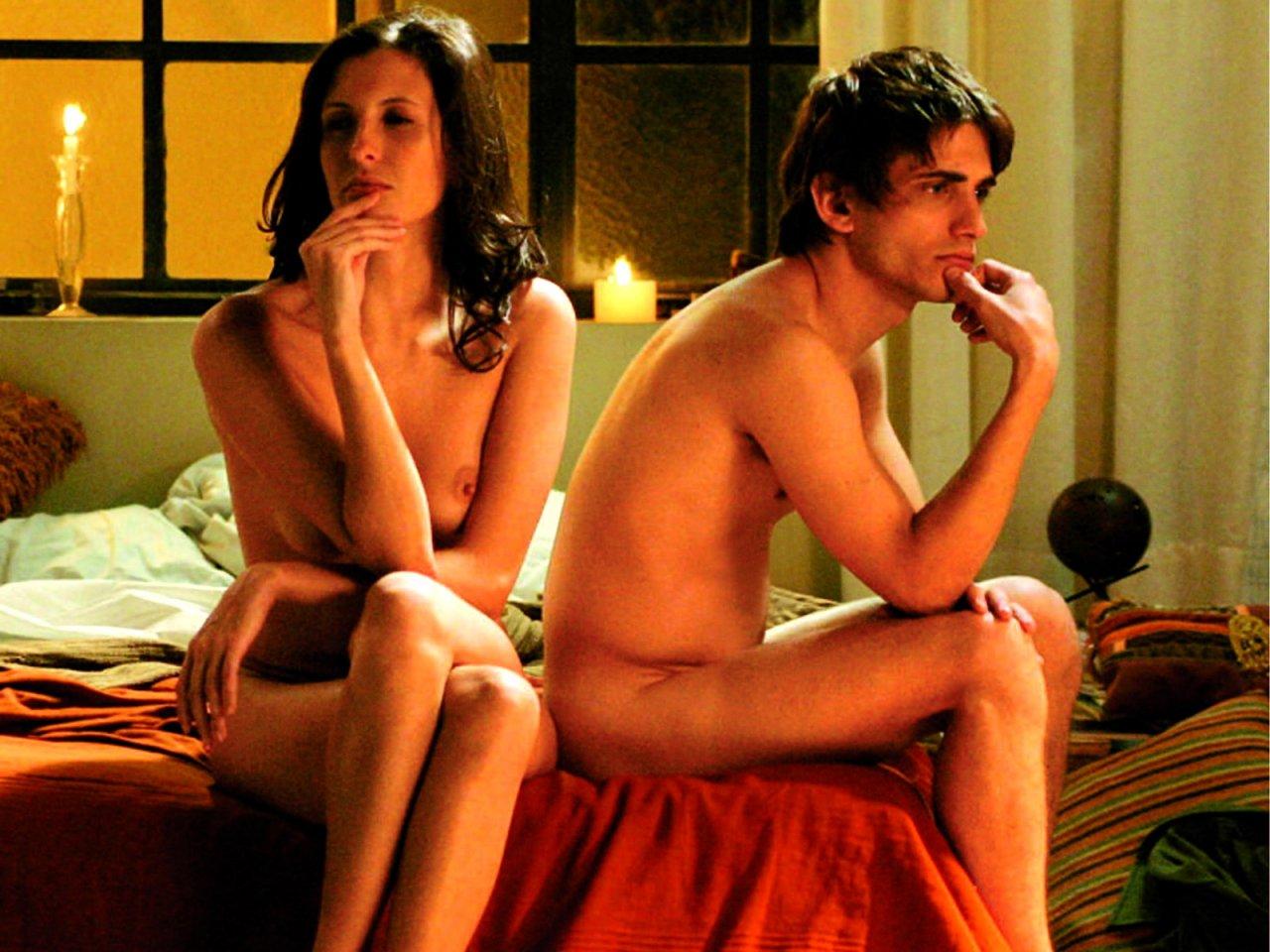 Афиша фильма Не смотри вниз (No mires para abajo)-драма, эротика 2009.