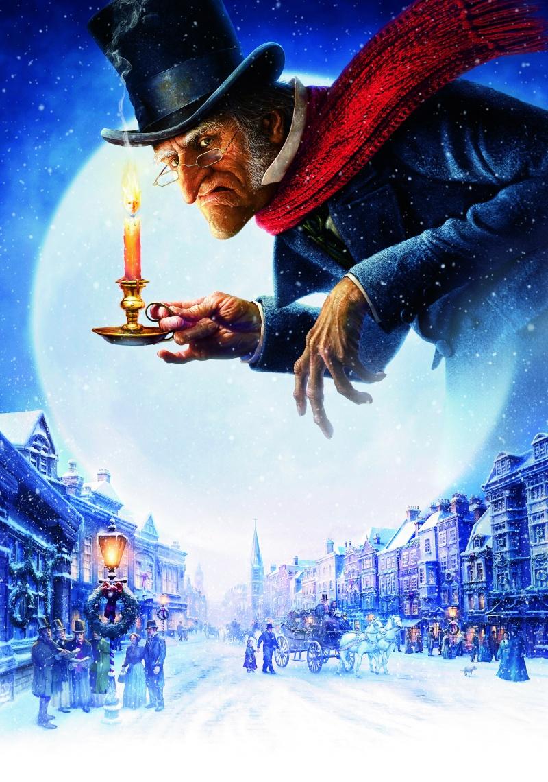 Рождественская история  (2009) title=
