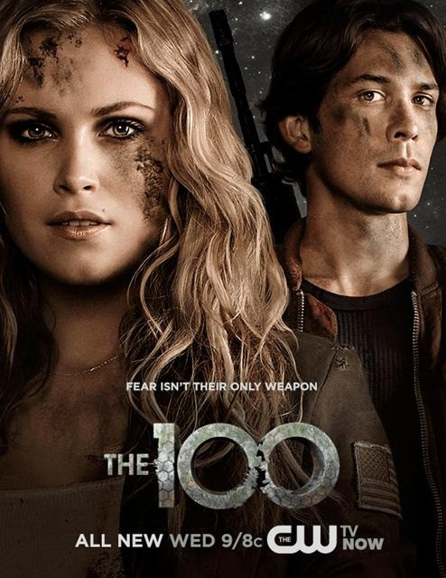 Сотня / The 100 (2014) 5 cезон